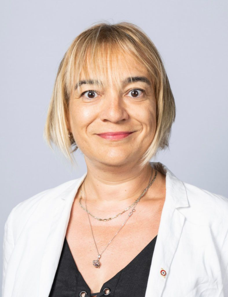 Cecilia ALADRO