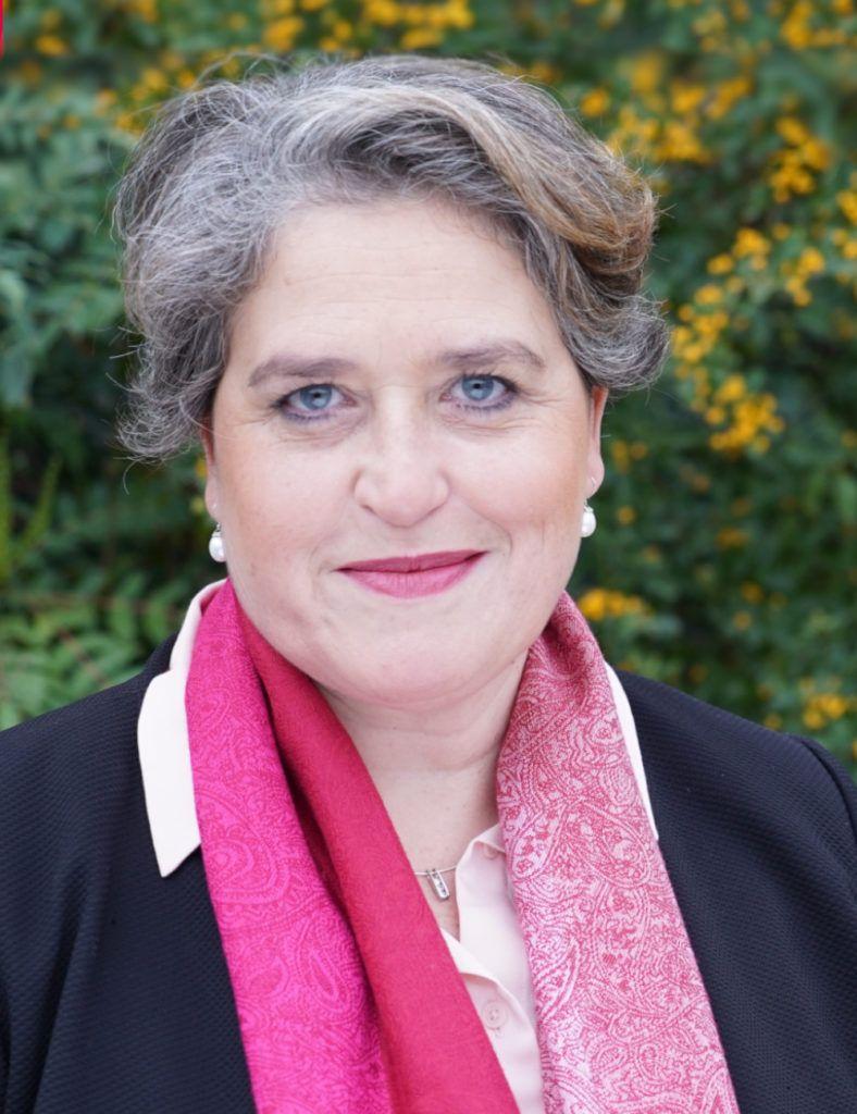 Isabelle DAHAN