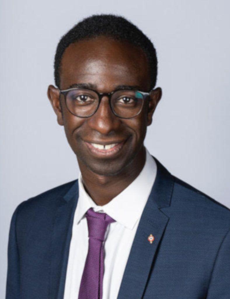 Mamadou KONTE