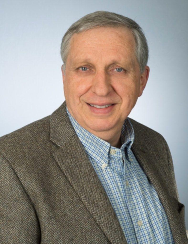 Patrick WIDLOECHER