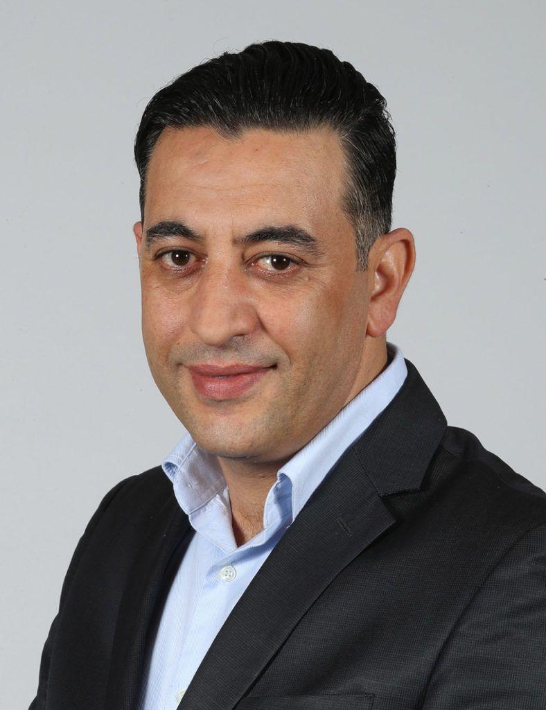 Rachid TAYEB