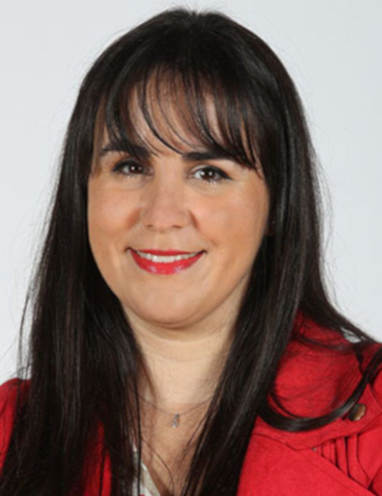 Stéphanie LAMORA