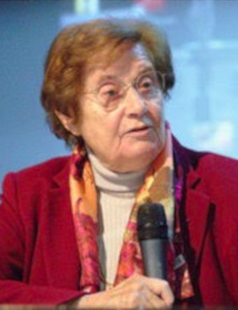 Annette BON