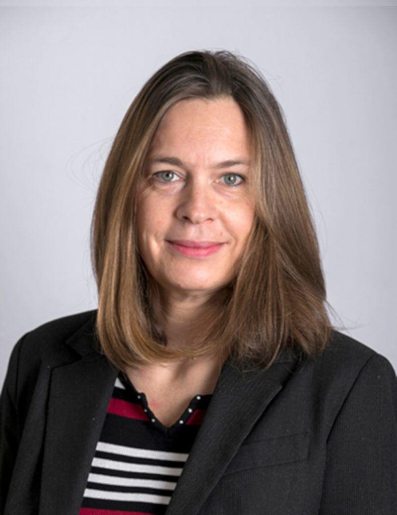 Corinne PARMENTIER
