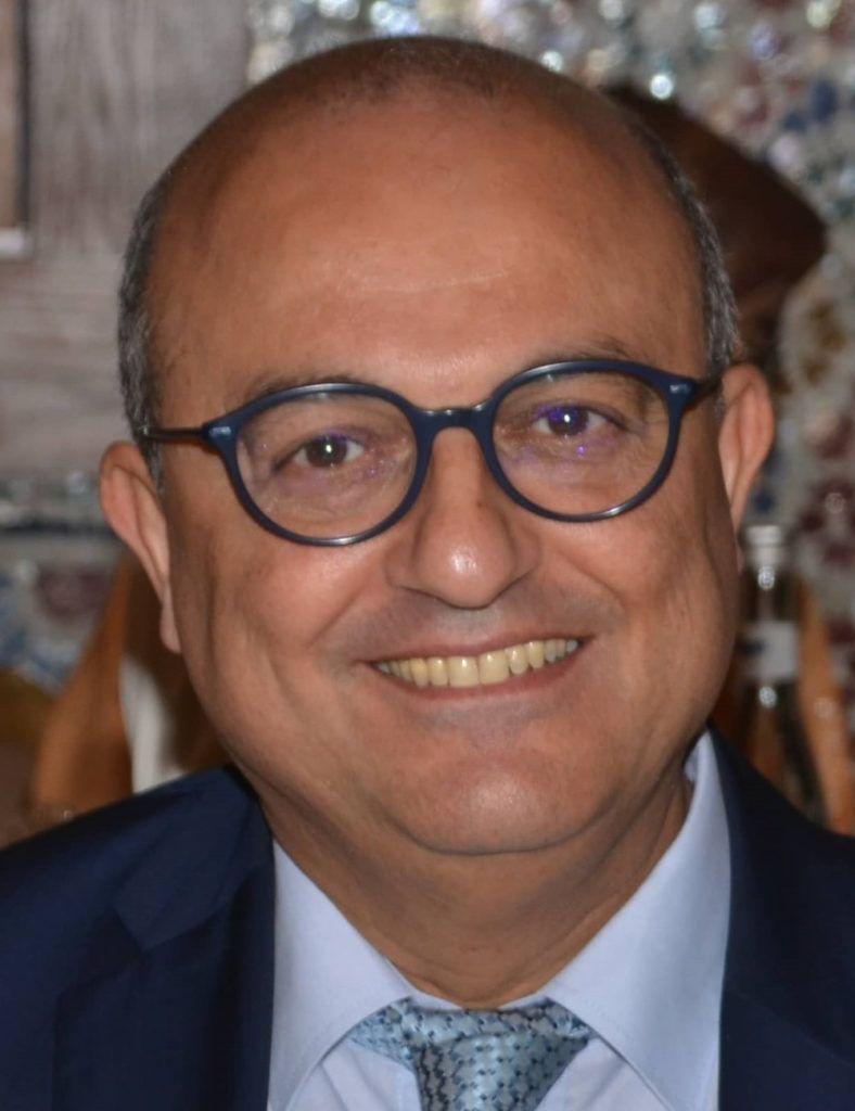Chakib BOUALLOU