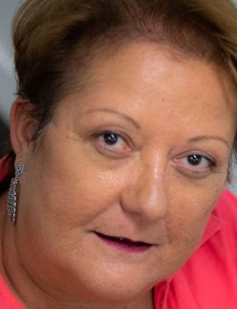 Christine PRADEILLES