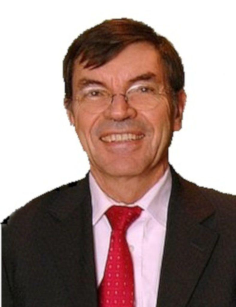 Jean-Pierre FAVENNEC
