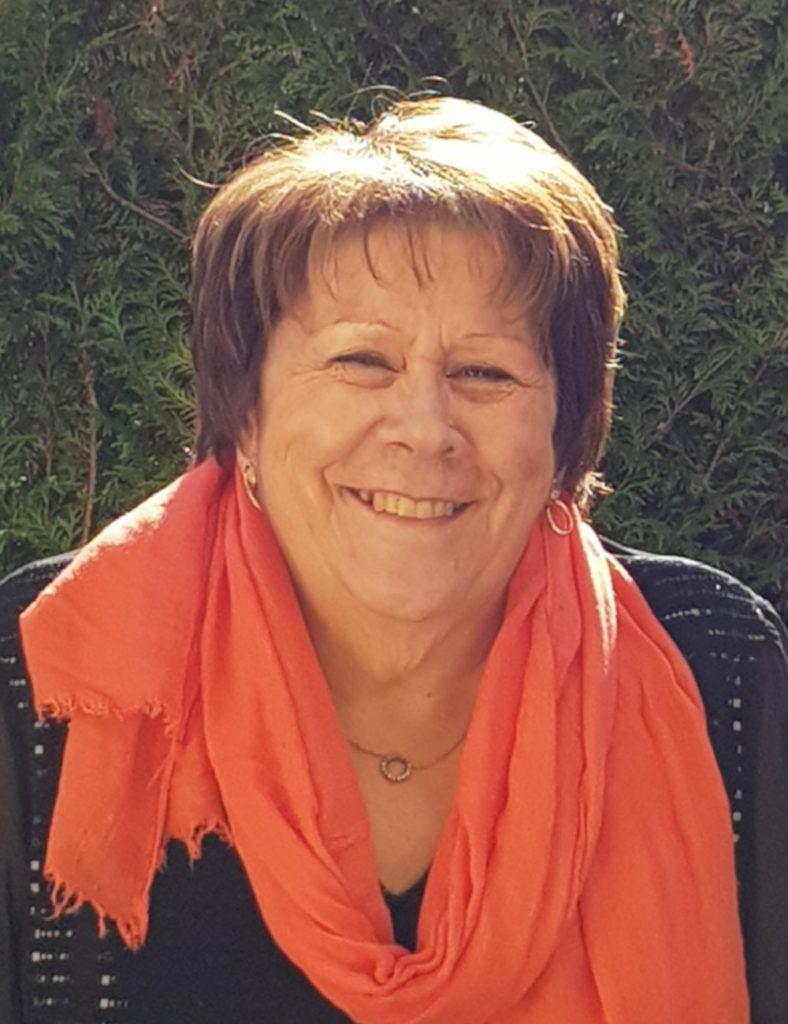 Michèle CANET