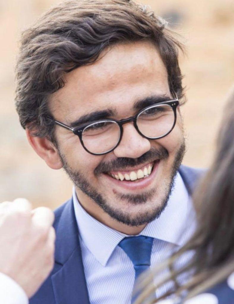 Valentin MORGADO
