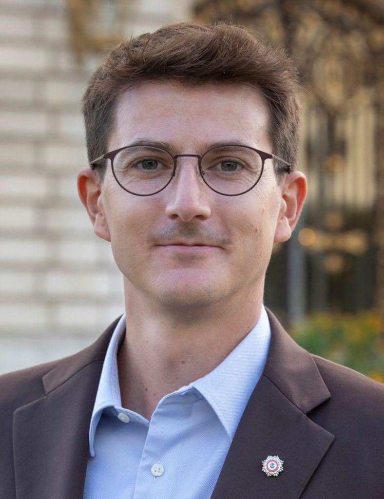 Baptiste NOUGUIER