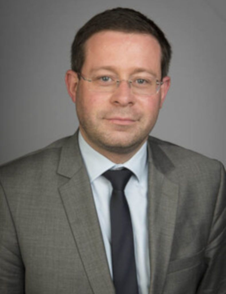 Christophe BERNIER