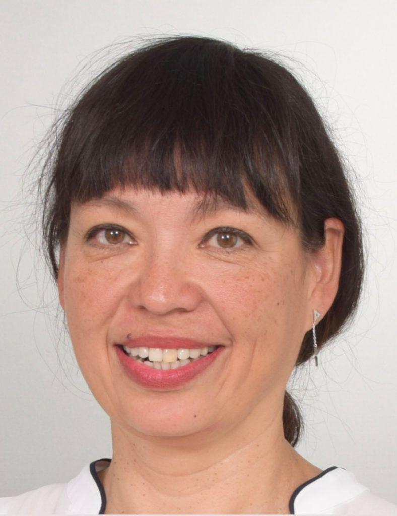 Judith SHAN