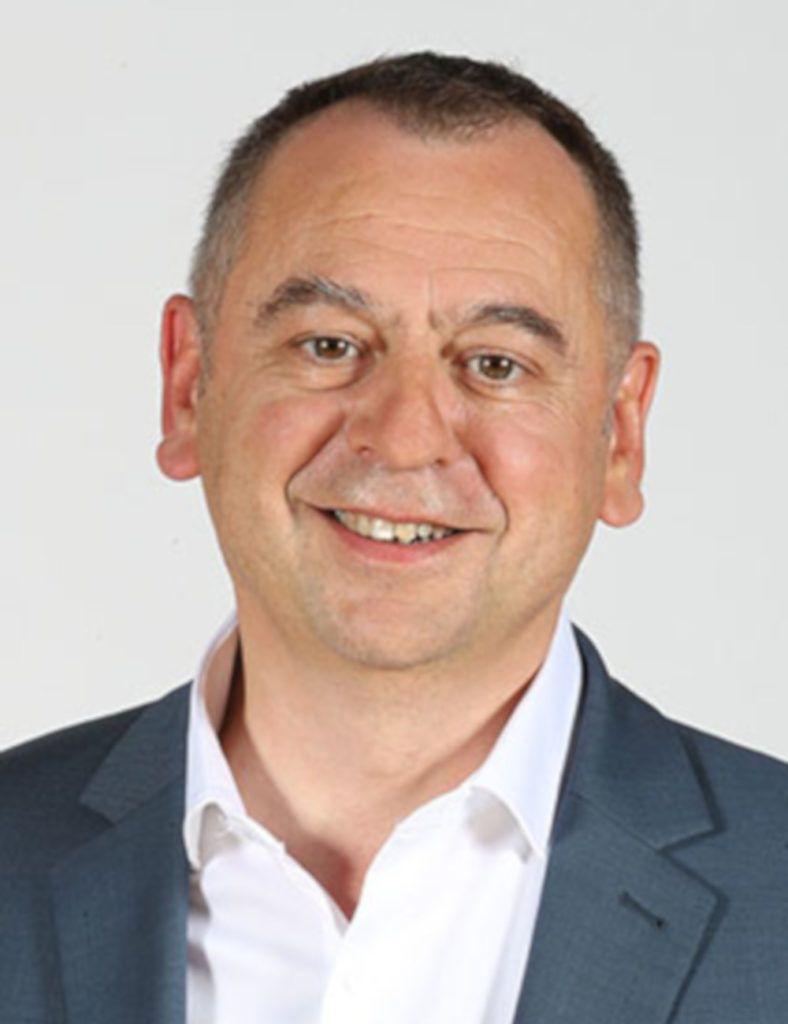 Didier DEBORD