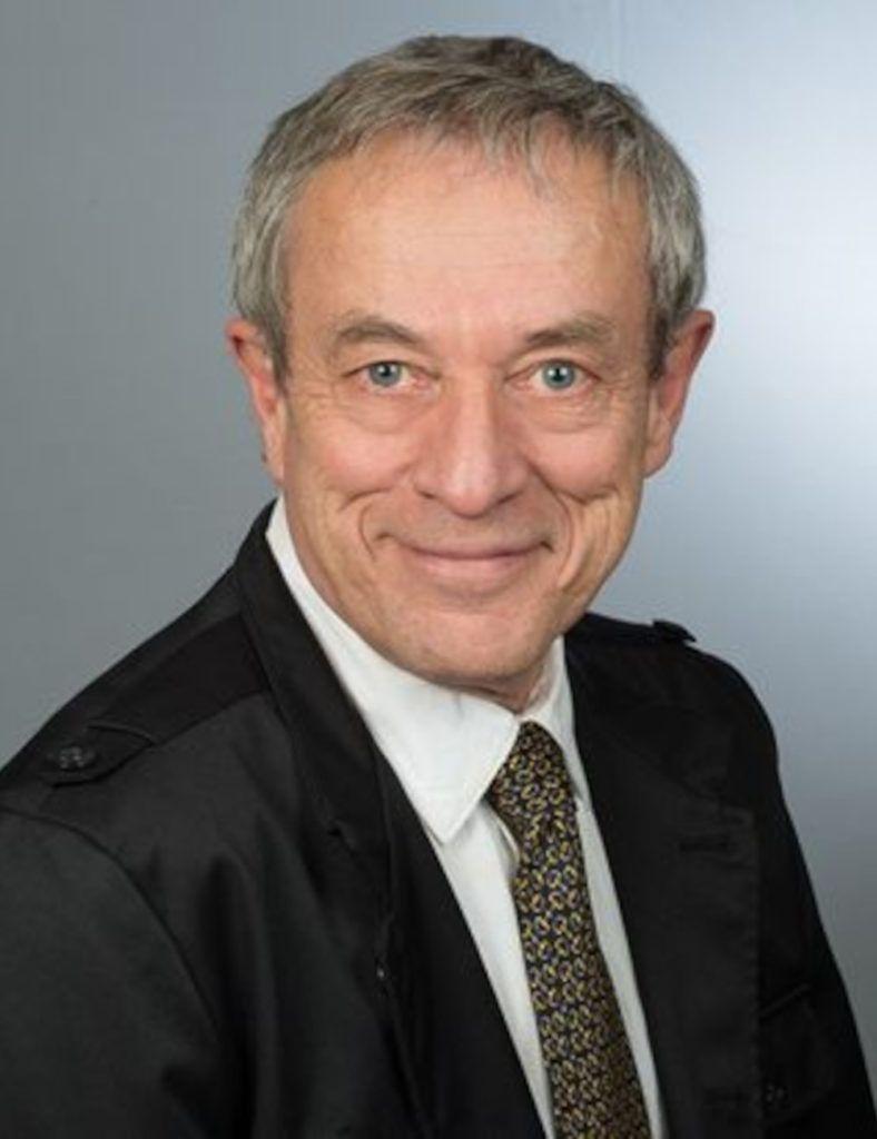 Gilles PEYRONNET