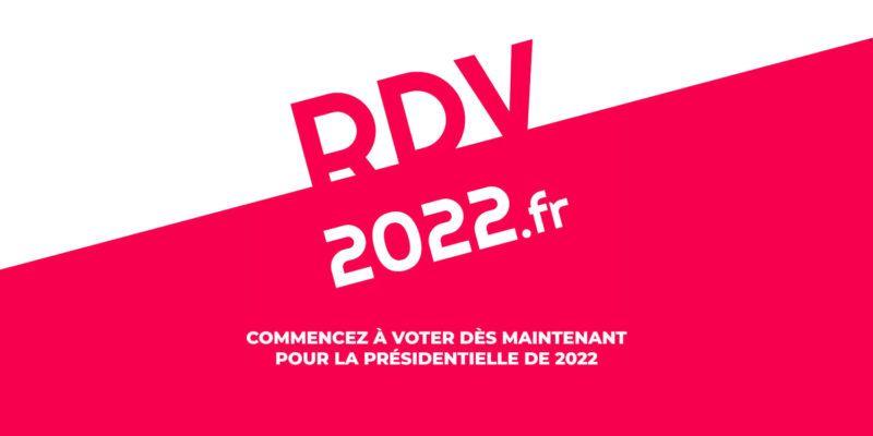 #RDV2022