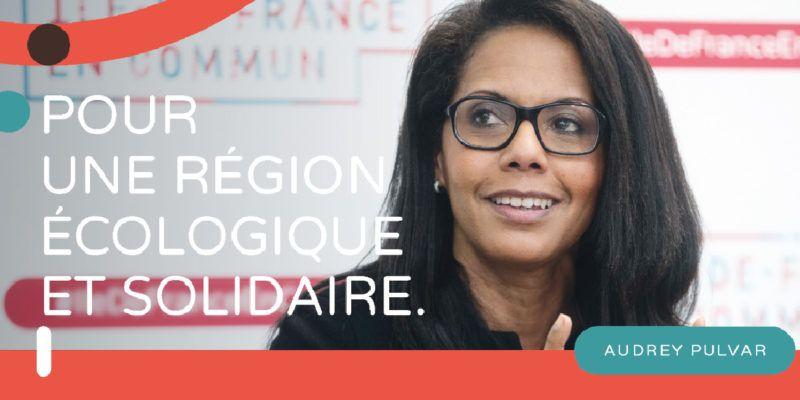 Île-de-France En Commun – Pour une région écologique et solidaire